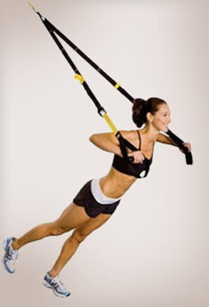 trx training photo